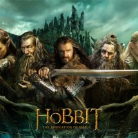 The Hobbit: The Desolation of Smaug – Official Trailer