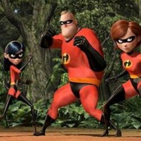 Disney And Pixar Announce The Incredibles 2 And Cars 3‏
