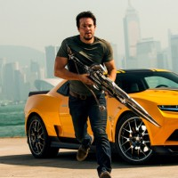 Transformers: Age of Extinction Hits $1 Billion Globally