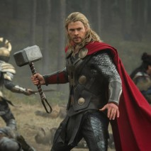 Animation Zone – Thor: The Dark World trailer